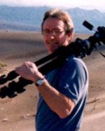 Jon Yeager (3/21/1951 – 5/21/2013)