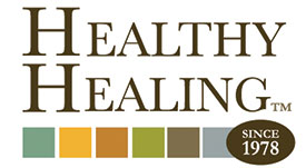 Healthy Healing / Tony & Catherine Torntore