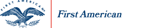 First American Title Insurance Company / Rod Ives